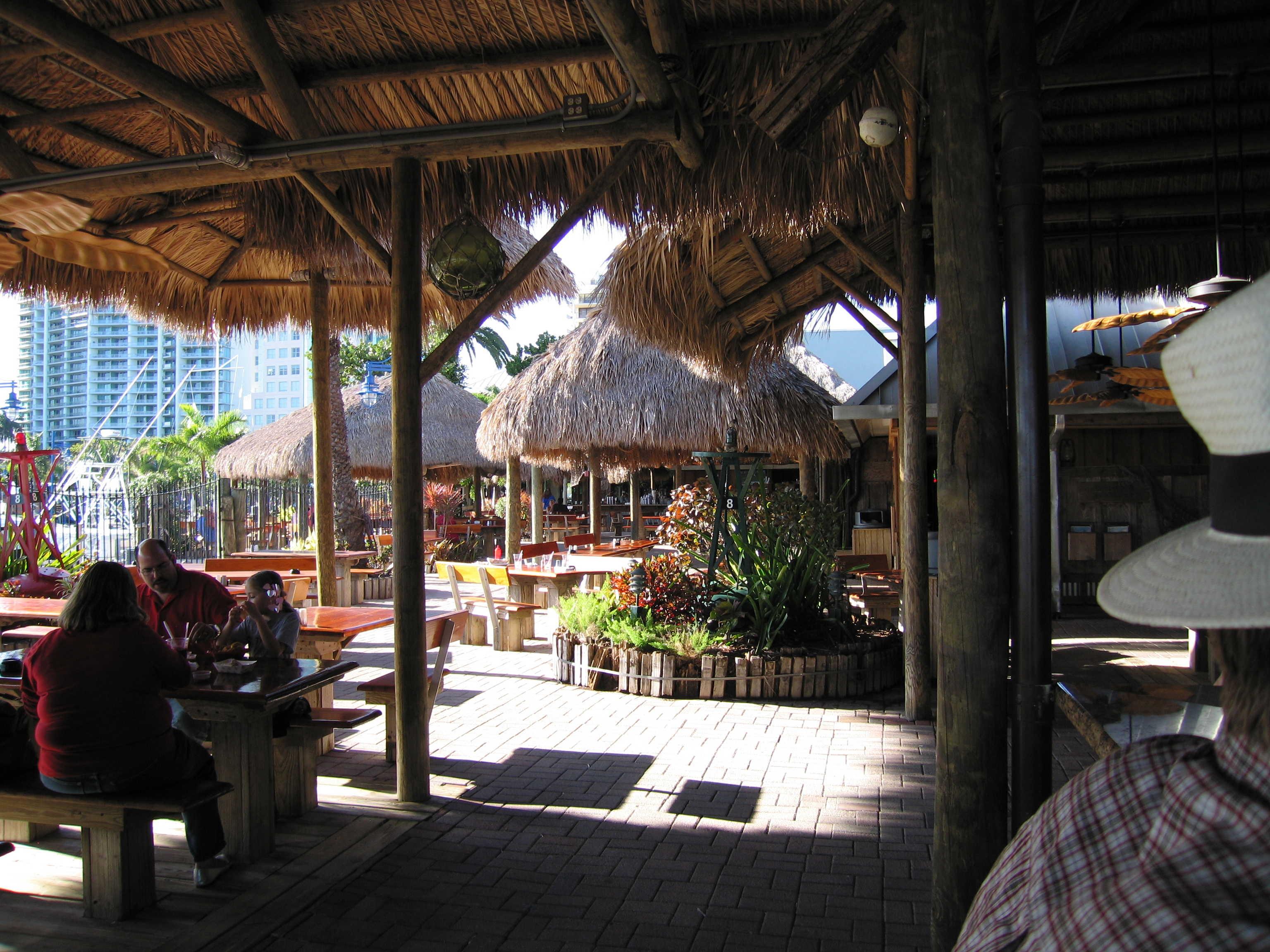 monty's coconut grove