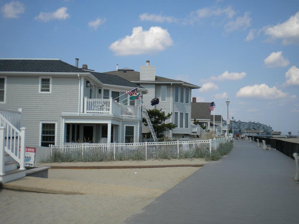 maison de plage point pleasant
