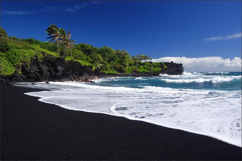 waianapanapa plage