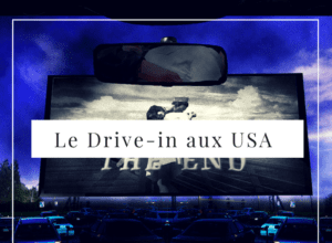 Le Drive-in aux Etats-Unis cinéma en plein air