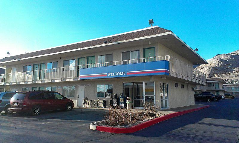 motel 6 USA