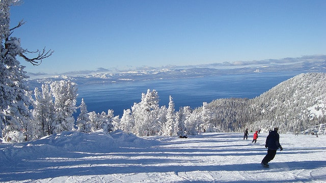 heavenly lac tahoe