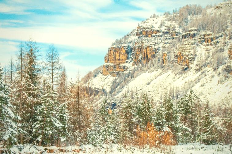 où skier aux Etats-Unis